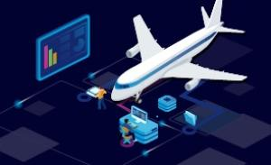 Success stories behind tech's top founders: Blockaviation